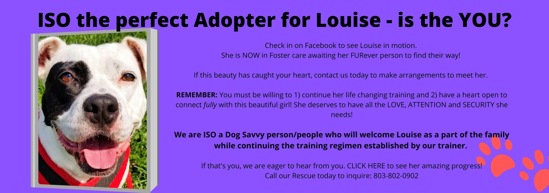 Choose Louise