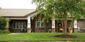 Tabitha Residence—James House