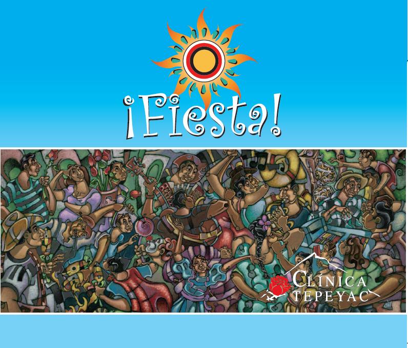 ¡Fiesta on the Plaza!