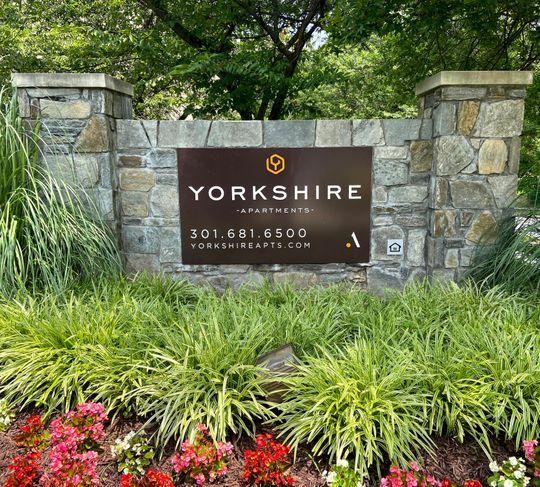 Yorkshire Apartments