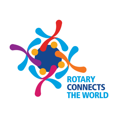 Rotary International 2010-11 Theme Logo