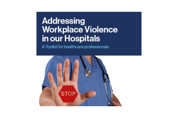 NHA Releases Workplace Violence Toolkit