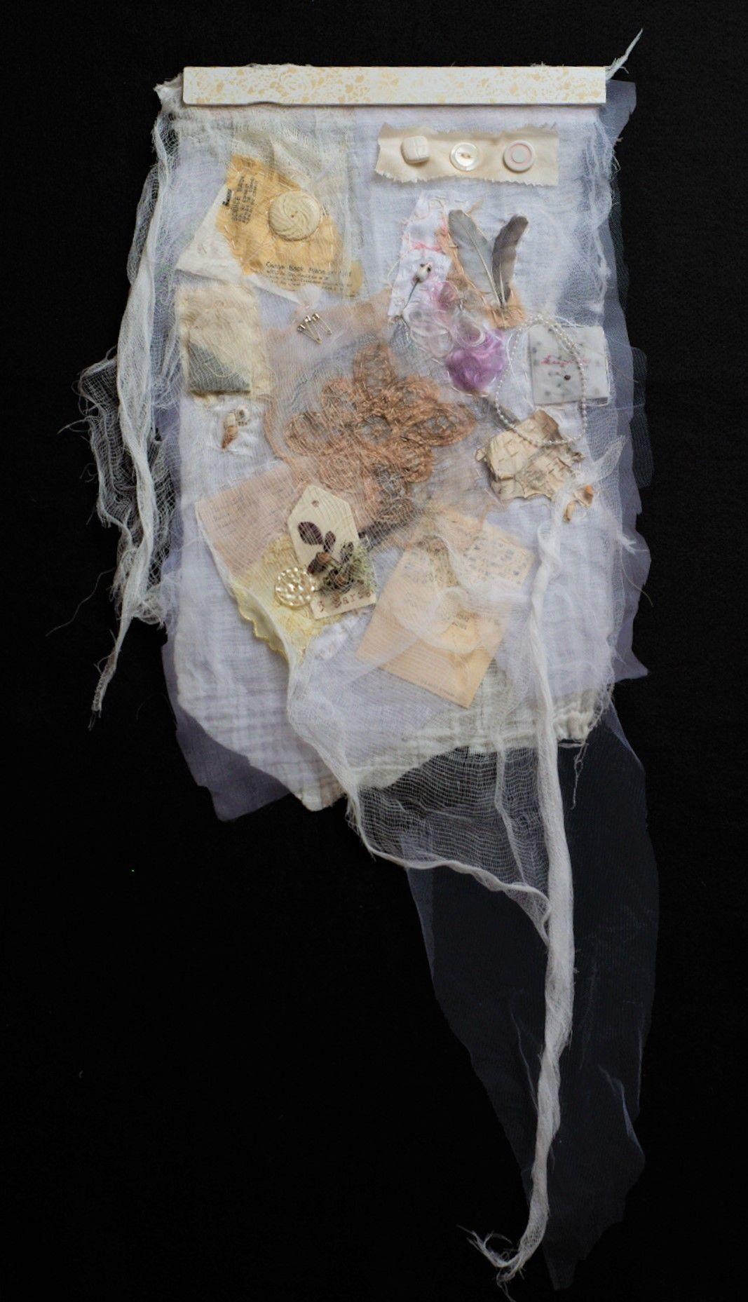 """Sherry Henrickson - """"White Oleander"""""""