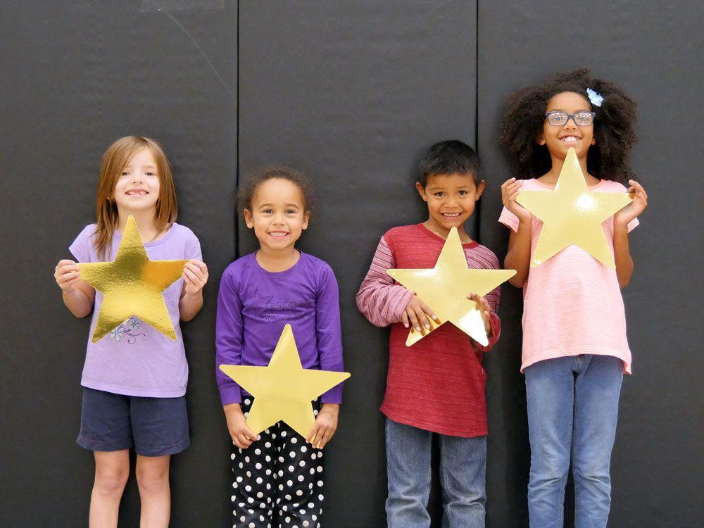 CEDARS Earns Four Star Charity Rating