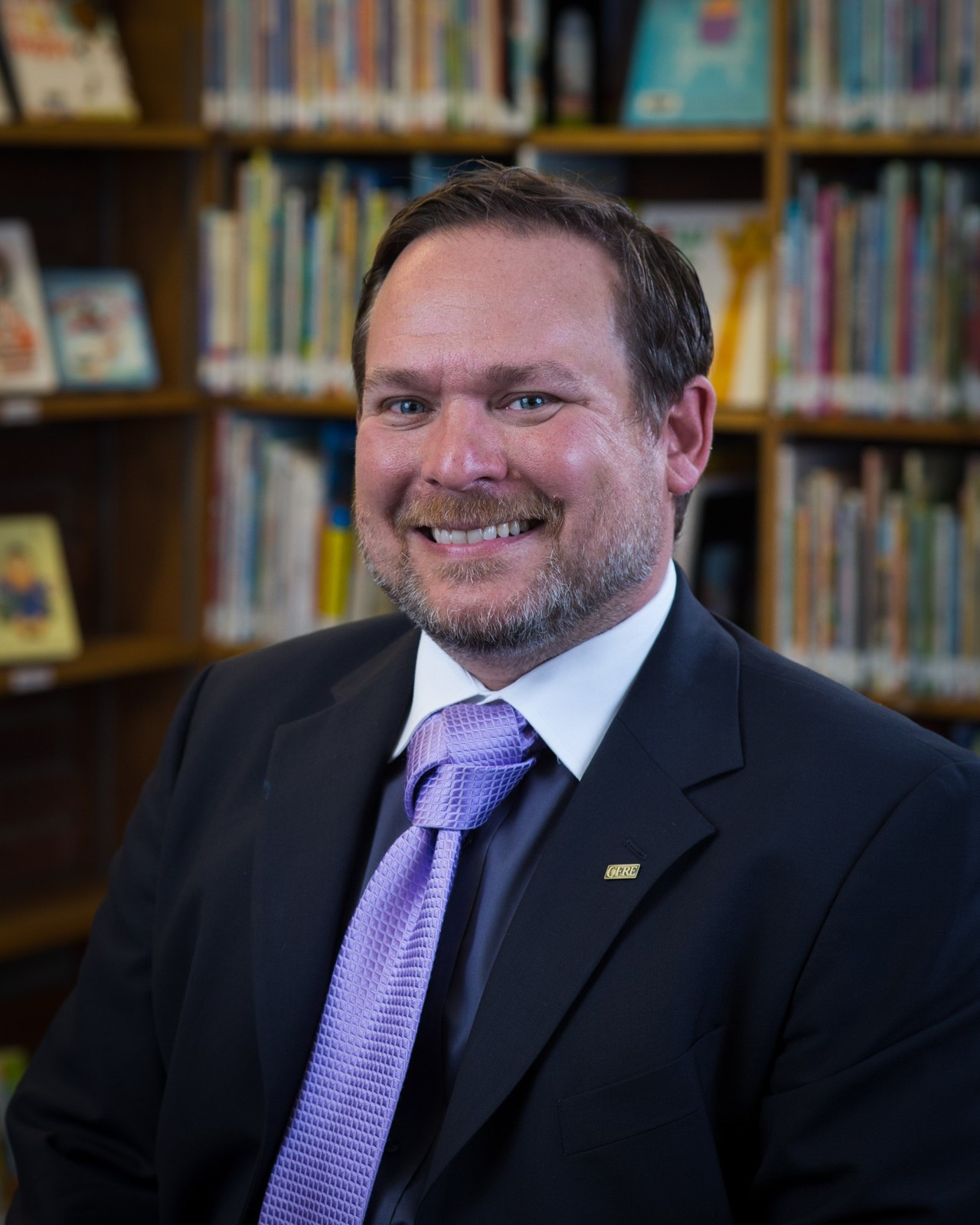 Perry Jowsey, Executive Director
