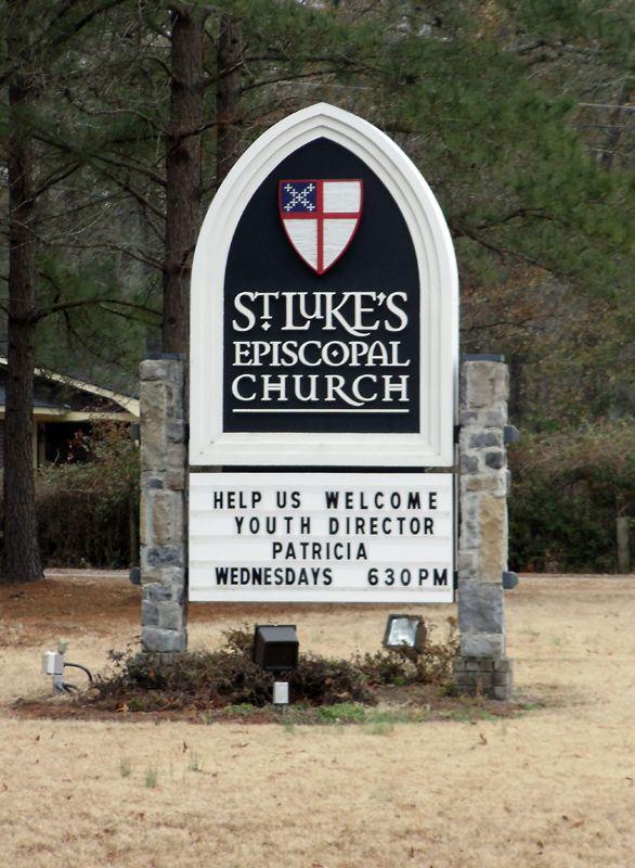 St. Luke's Episcopal