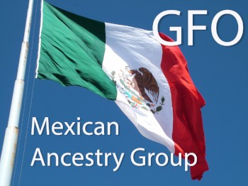 Mexican Ancestry