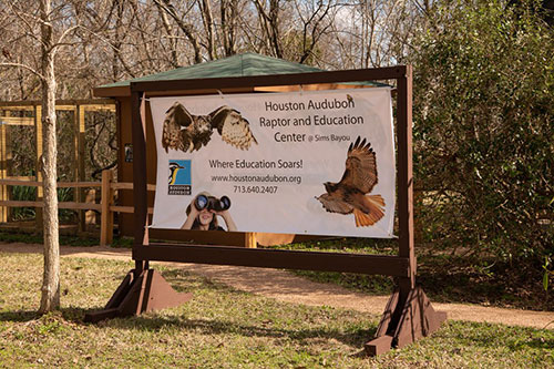 Raptor and Education Center