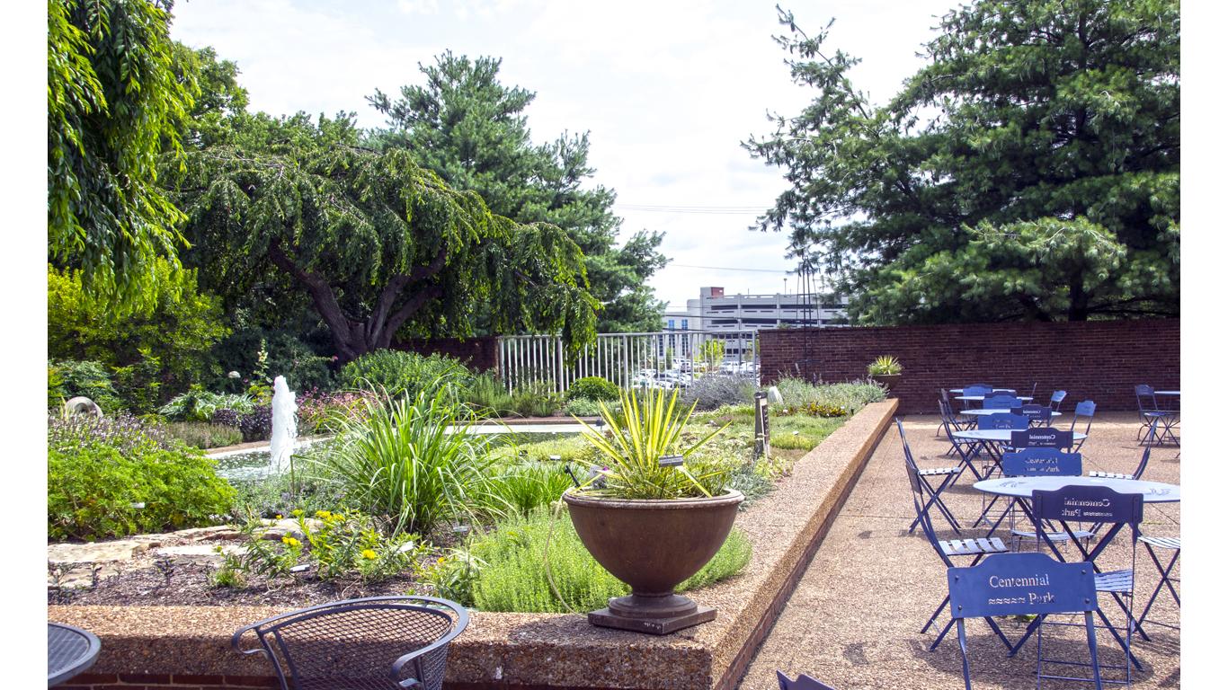 Centennial Garden 01