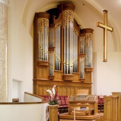 Saint Paul United Methodist Church : Welcome