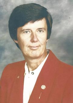 Donna Newberry