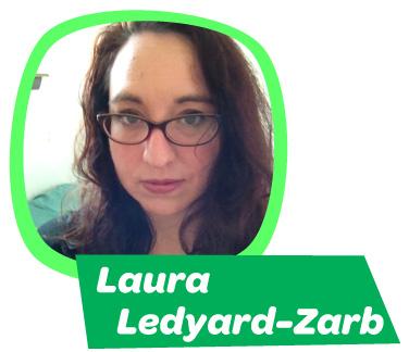 Laura Ledyard-Zarb