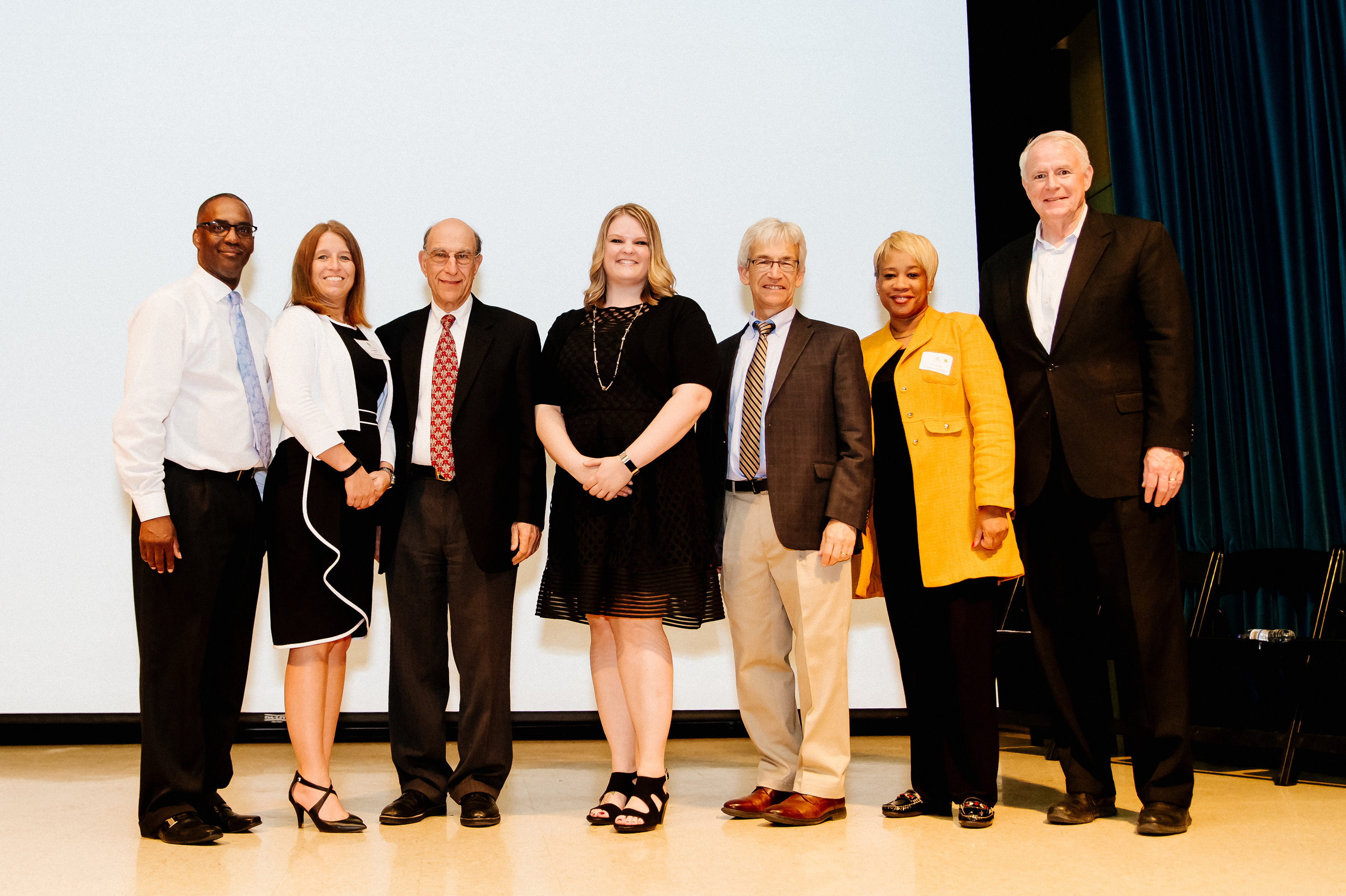 Community Advocates Public Policy Institute 10th Anniversary Celebration Set the Stage for New Housing Initiative