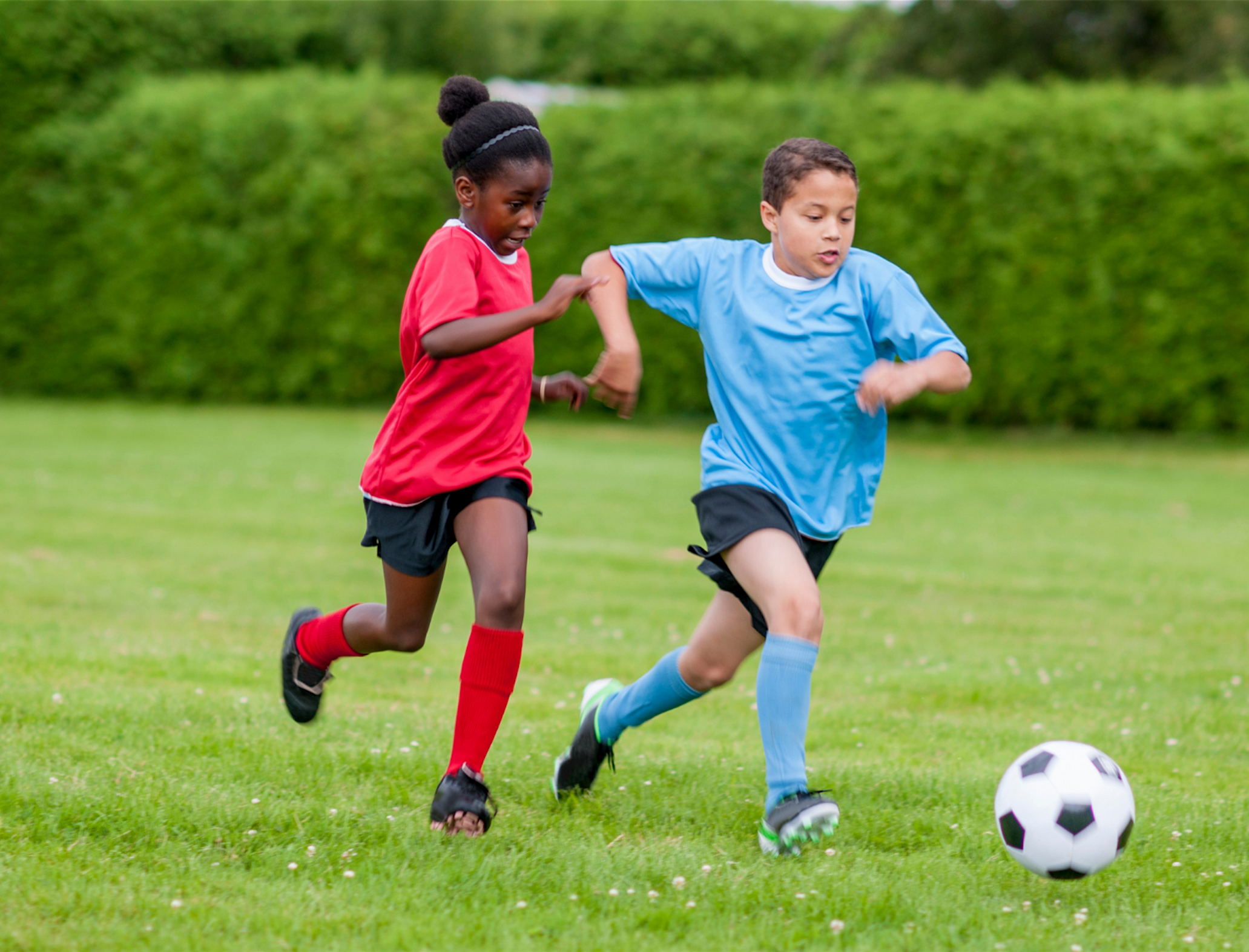 7 Ways to Support Your Child in Sports