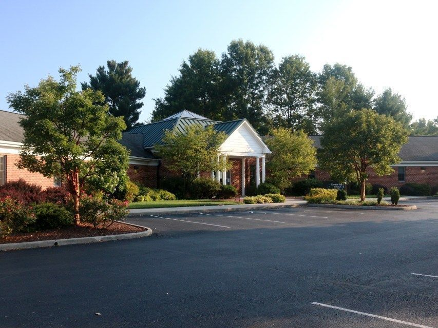 North River Library