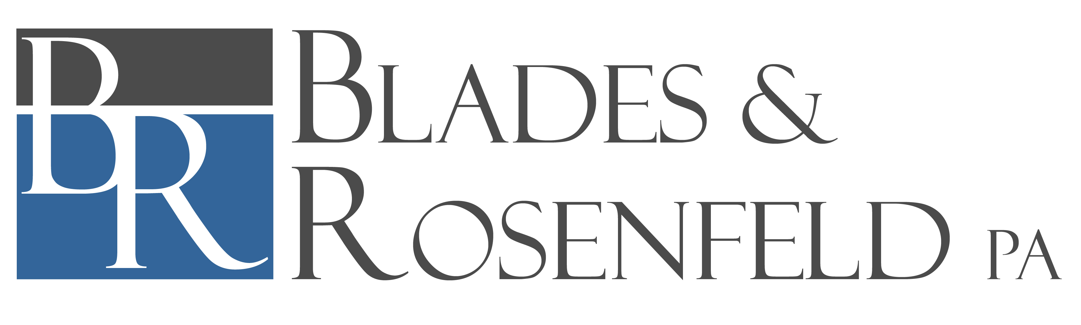 Blades & Rosenfeld