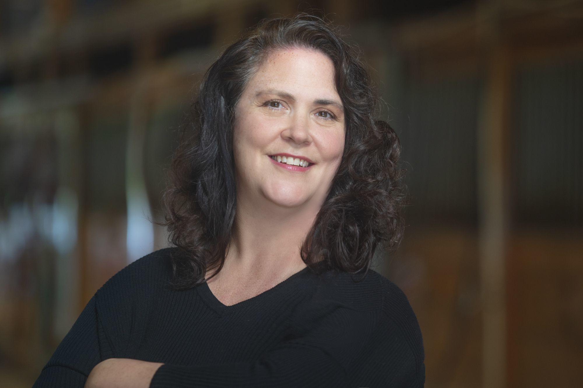 Tara Carrigan - Volunteer Coordinator