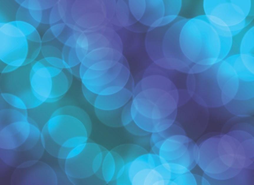 MCSAP blue abstract artwork
