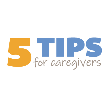 5 Tips: Dementia Basics