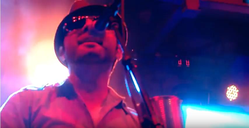Austin Originals Benefit Concert and Live Taping ft. Grupo Fantasma Promo