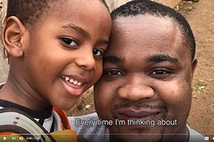 Meet Yannick from Literacy Services of Wisconsin