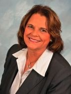 Rita Geldert, Board Chairperson