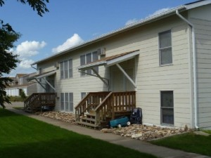 West View Apartments-Williston