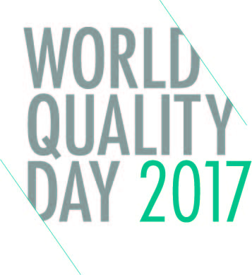 Foundation President and CEO Al Faber on Baldrige and World Quality Day