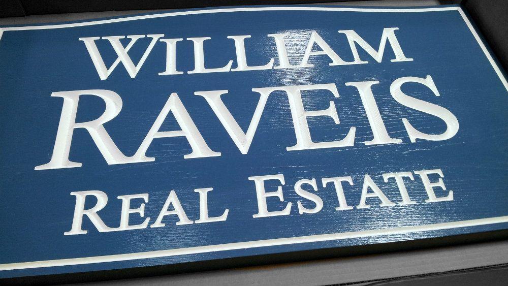 William Raveis Finished