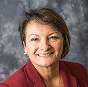 Dr. Julie Adams, Executive Director