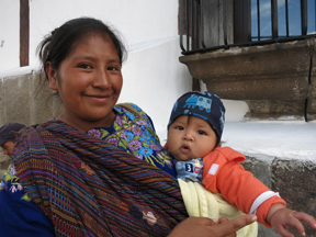 The Many Cultures of Breastfeeding