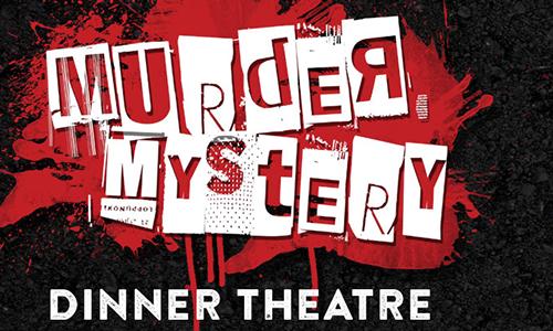 "Murder Mystery Dinner Theatre ""The Mafia Murders"""