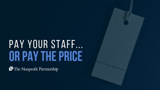 Pay Your Staff... or Pay the Price