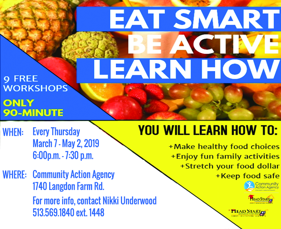Food and Nutrition Education Program