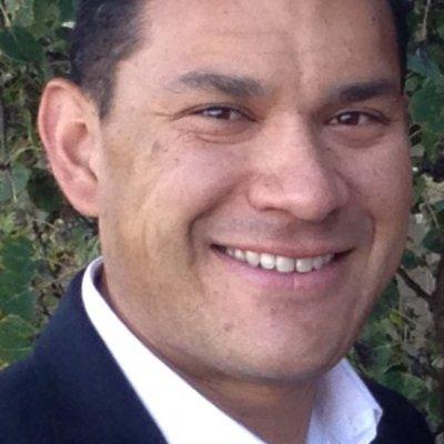 Jeff Villalobos - Treasurer
