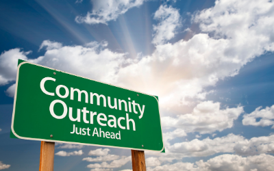 Community Connections & Outreach