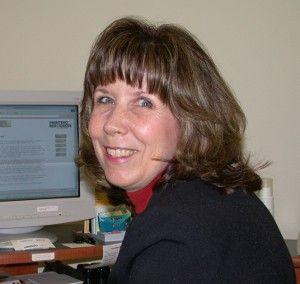 Jeannette Jacobson