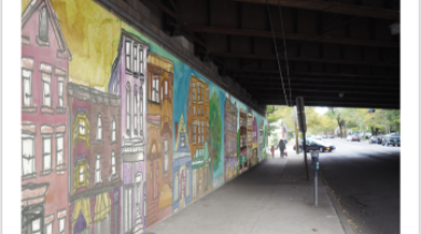State Street Mural Project