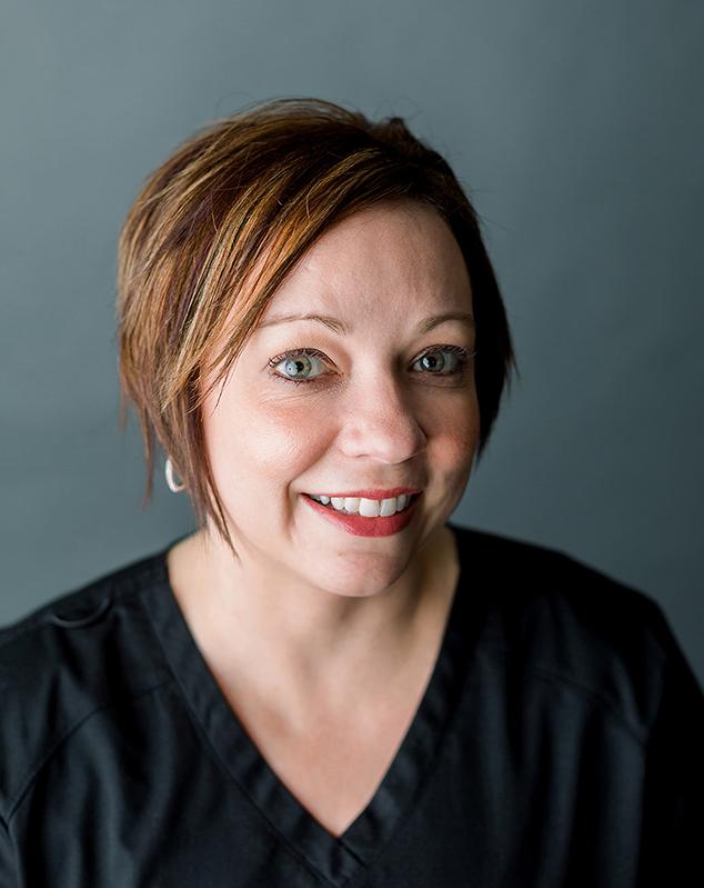 Melissa Miller, RN