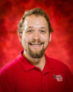 Mark Roe - Director of Information Technology