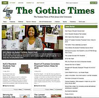 The Gothic Times