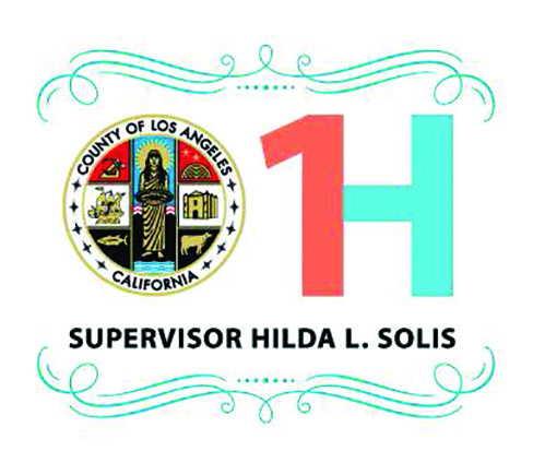 Supervisor Hilda L. Solis, First District East San Gabriel Valley District Office