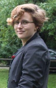 Athena Kern