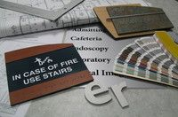 AIA - Architectural Sign Program