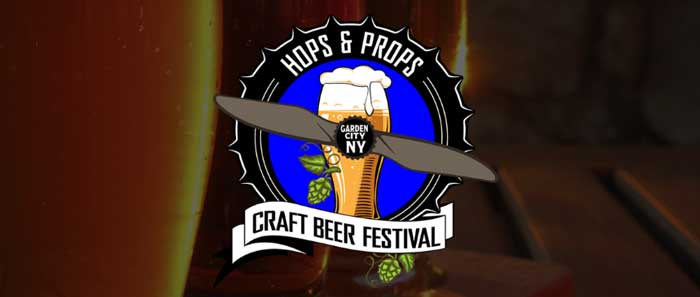 Hops and Props Craft Beer Festival