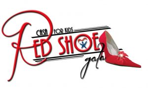 CASA For Kids 10th Annual Red Shoe Gala