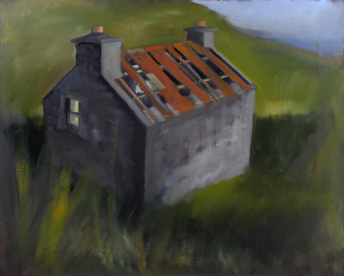 HONORABLE MENTION - The Horse's House