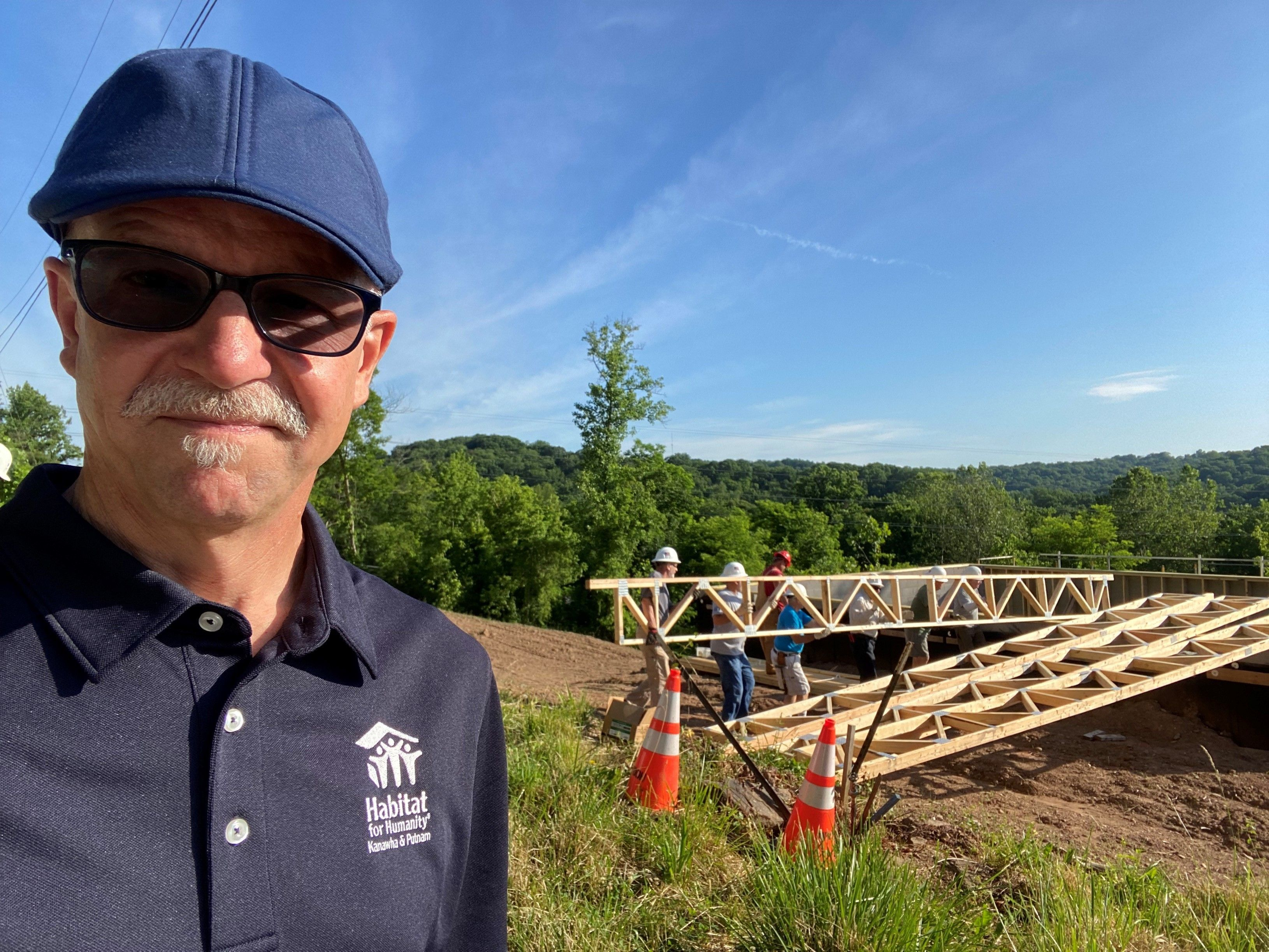 New Habitat for Humanity Kanawha & Putnam director to pick up pieces from COVID-19 crisis