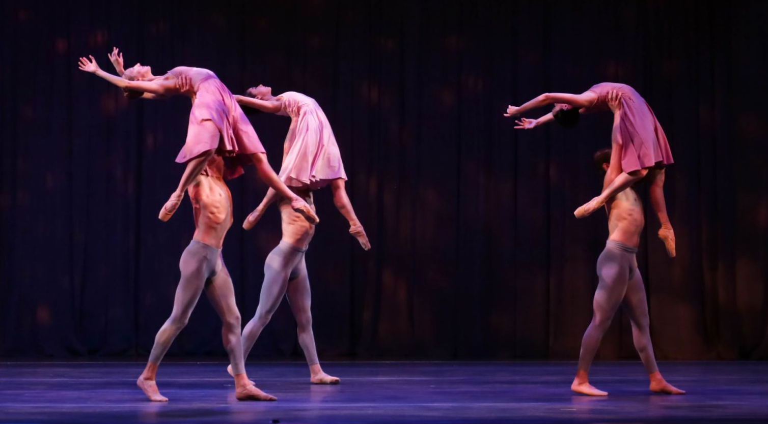 National Choreographer's Initiative Goes Dark for the First Time in 17 Years