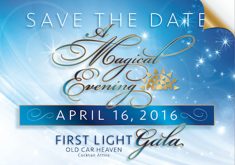 Gala 2016 Save the Date